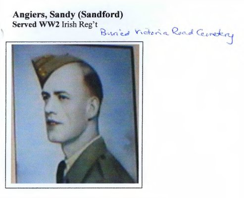 Page 119: Angiers, Sandy (Sandford)