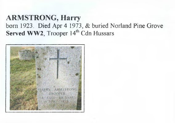 Page 123: Armstrong, Harry