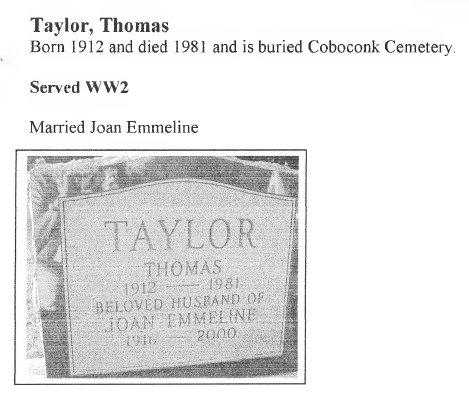 Page 344: Taylor, Thomas