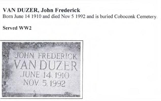 page 355: Van Duzer, John Frederick