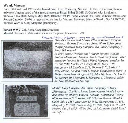 Page 362: Ward, Vincent