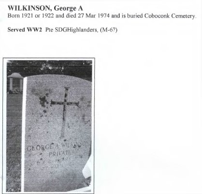 Page 379: Wilkinson, George A.