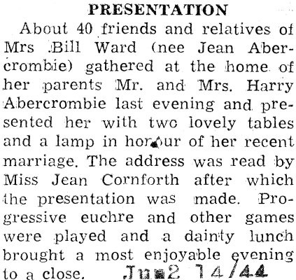 Page 13: Abercrombie, Jean