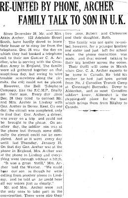 Page 102: Archer, C.A.