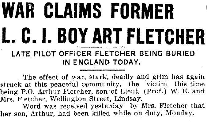 Fletcher, A.H.