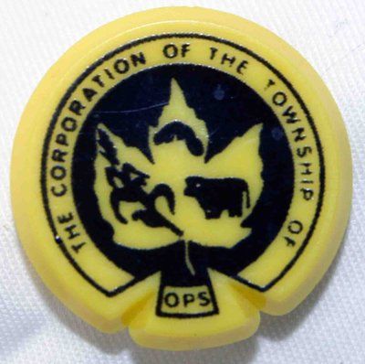 Township of Ops