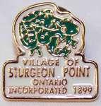 Sturgeon Point