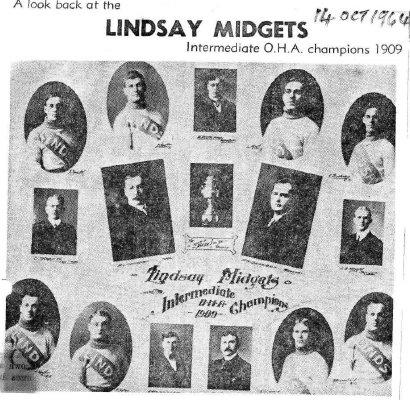 Lindsay Midgets