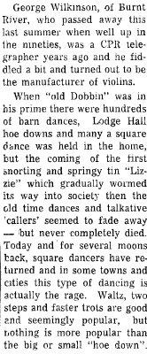 On the Main Street - 24 September 1969