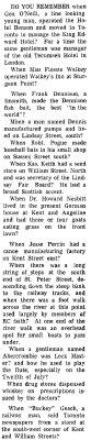 On the Main Street - 18 December 1969