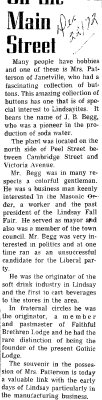 On the Main Street, 22 Dec 1972