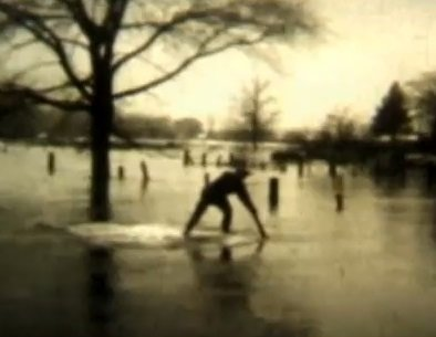Little Britain Flood 1917