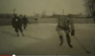 Little Britain Hockey 1919