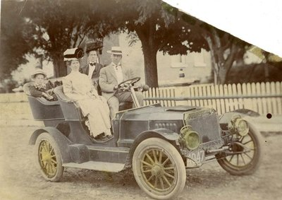 Locomobile 1909