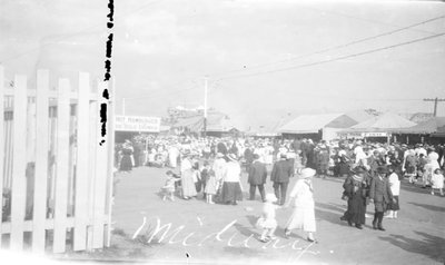 Canadian National Exhibition Midway