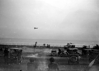 Airshow 1920s