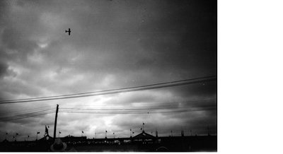 Airshow Canadian National Exhibition Early 1920's