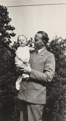 Dr. George C.R. Hall and Son