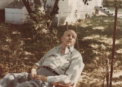 Dr. George C.R. Hall 1980s