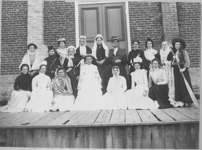 Little Britain Women's Church Group
