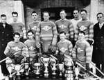 Little Britain Hockey Team Early 1930s