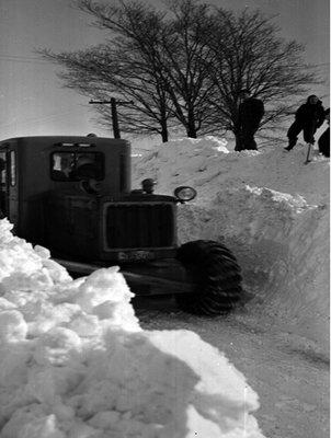 Blizzard 1940s