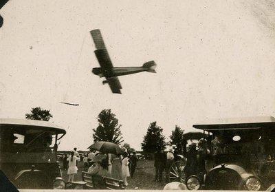 Airplane 1919