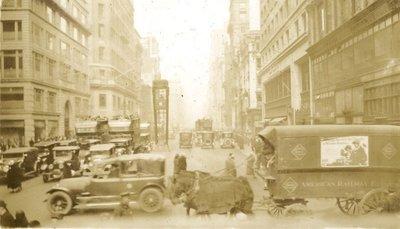 'Signal Town' New York