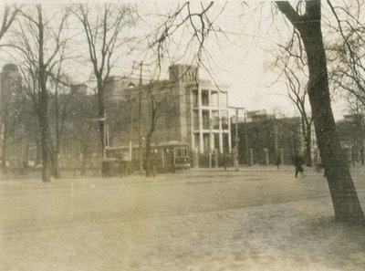Toronto General Hospital 1922