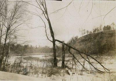 Humber River 1917