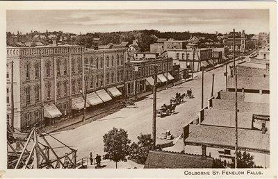 Colborne St.