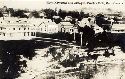 Hotel Kawartha and Cottages