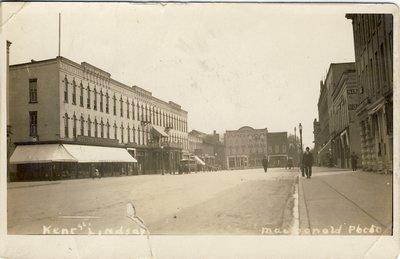 Kent Street
