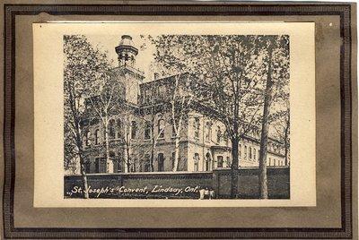 St Joseph's Convent
