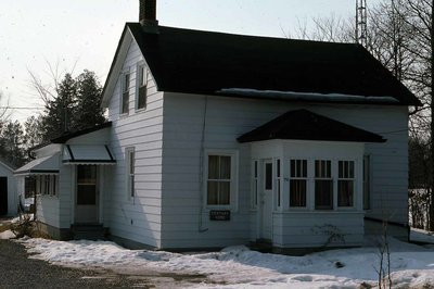Helen Street, Bobcaygeon, private dwelling