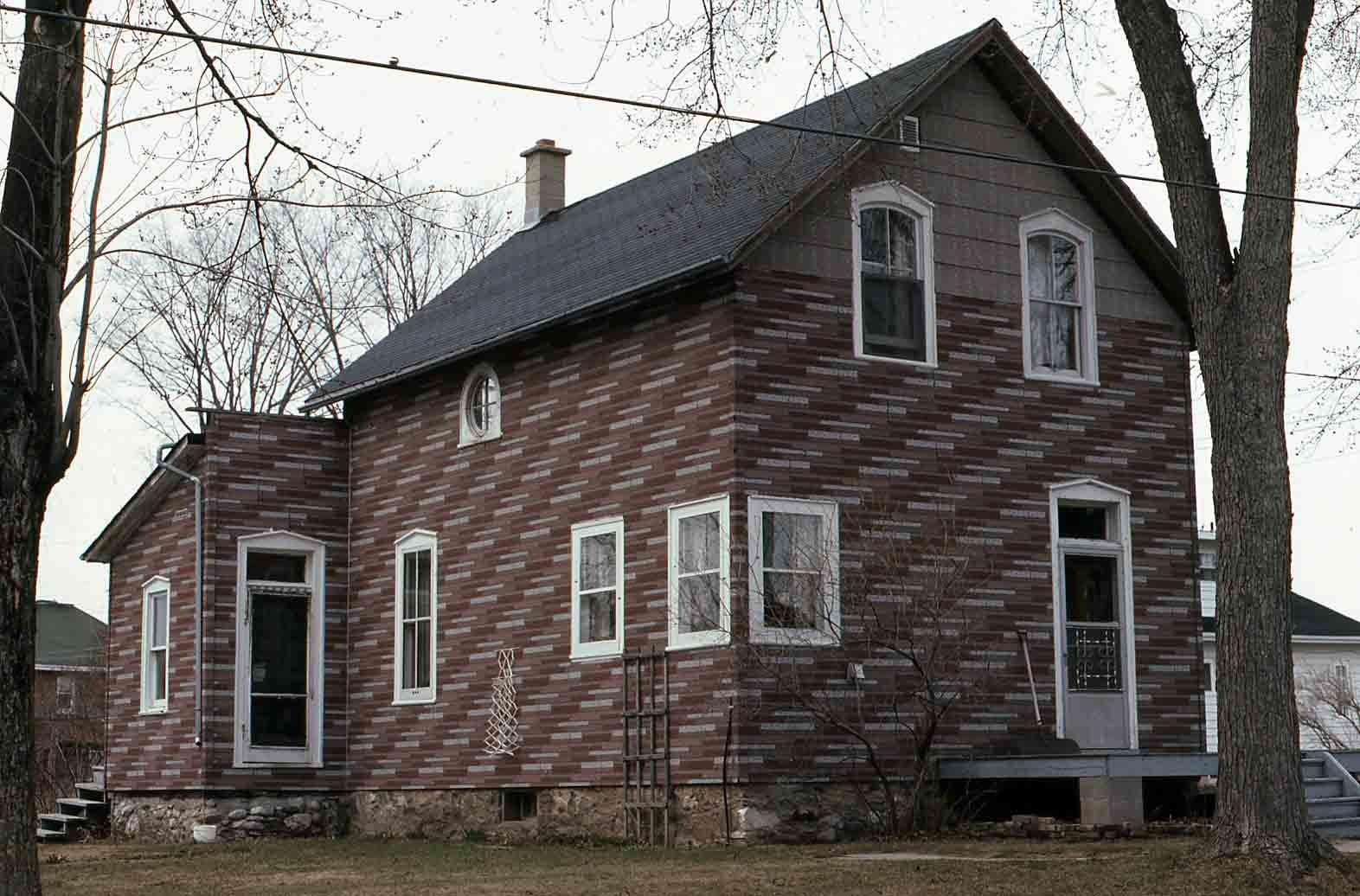 George Street, Omemee, private dwelling