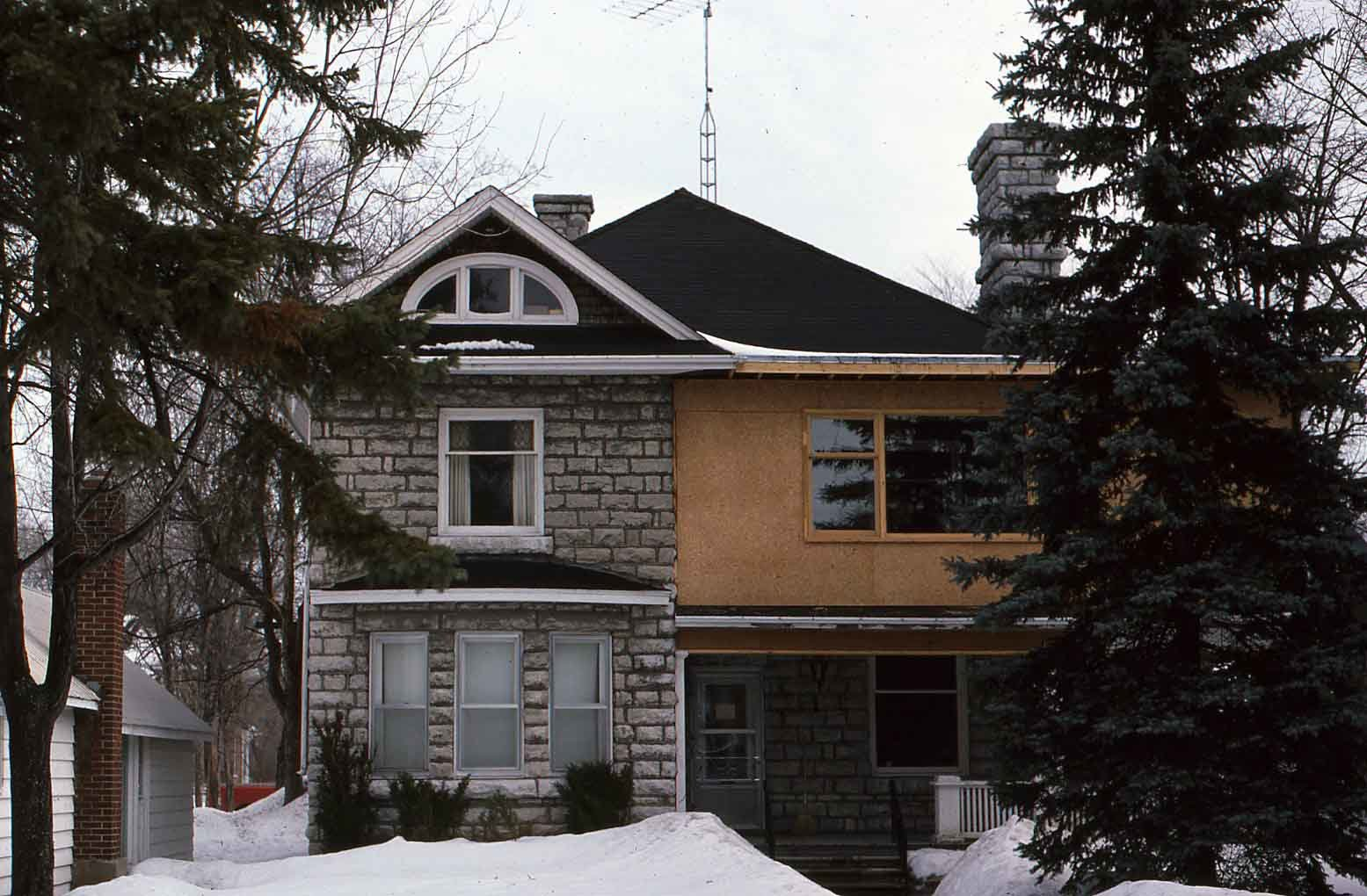 Bolton Street, Bobcaygeon, private dwelling