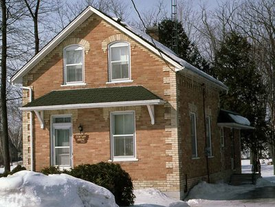 Park Street, Bobcaygeon, private dwelling