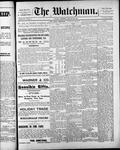 Watchman (1888), 10 Jan 1895
