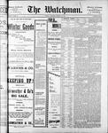 Watchman (1888), 21 Jan 1897