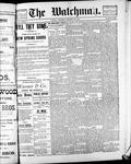 Watchman (1888), 20 Feb 1896