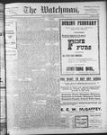 Watchman (1888), 17 Feb 1898