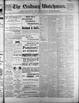 Watchman (1888), 8 Mar 1888