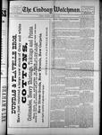 Watchman (1888), 21 Mar 1889