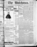 Watchman (1888), 12 Mar 1896