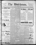 Watchman (1888), 14 Apr 1898