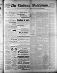 Watchman (1888), 24 May 1888