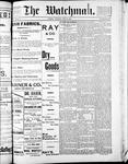 Watchman (1888), 21 May 1896
