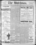 Watchman (1888), 2 Jun 1898