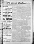 Watchman (1888), 7 Jul 1892